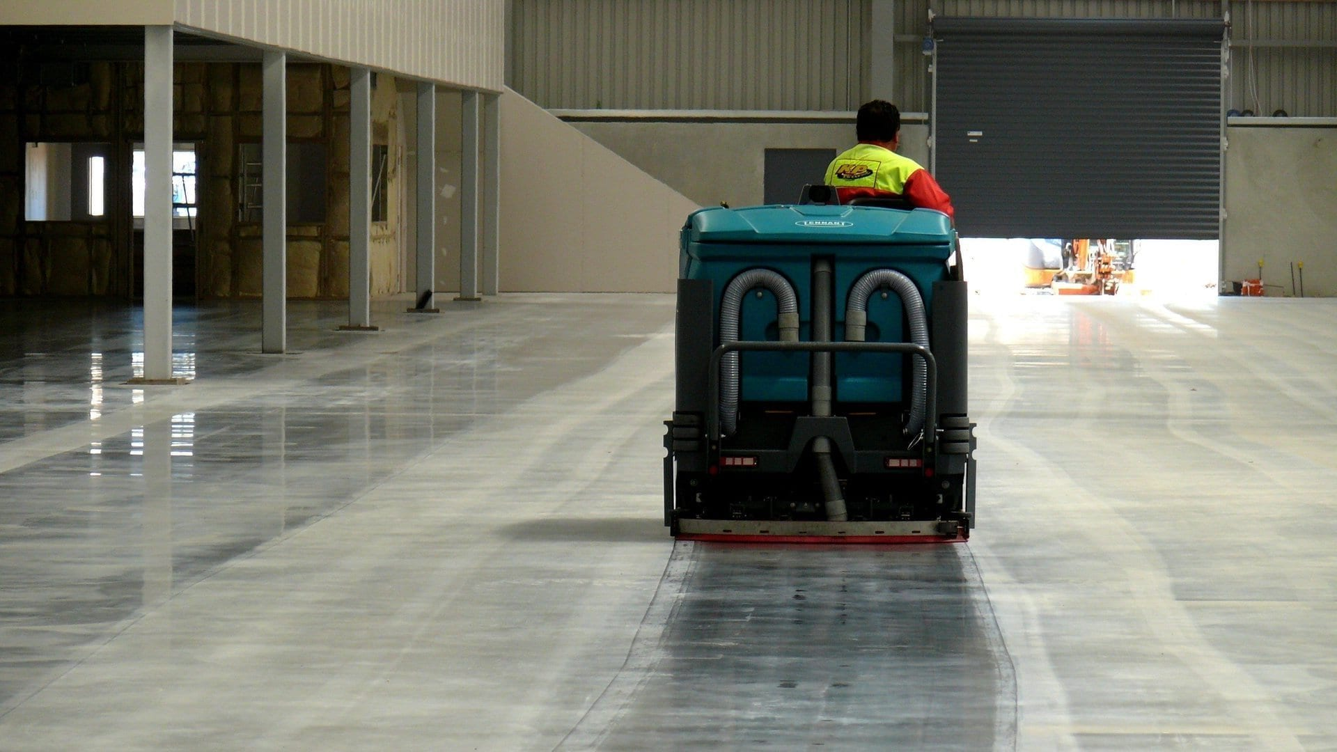 Industrial Scrubbing Amp Floor Cleaning Auckland Free Quote